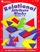 Relational Attribute Blocks, Grades 1-6
