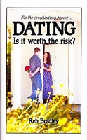 Dating, Is it worth the risk? For the Conscientious parent..