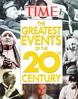TIME Greatest Events of the 20th Century