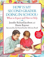 How Is My Second Grader Doing in School? Book & Test Set