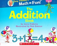 Addition Book, The
