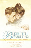 Be Fruitful & Multiply: Bible Says about Having Children