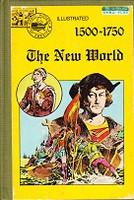 1500-1750, The New World