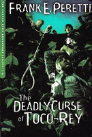 Deadly Curse of Toco-Rey (SLL03592)