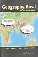 Geography Bowl: Data, Trivia, Important concepts (SOL02811)