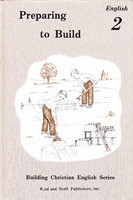 English 2: Preparing to Build, student (SOL06630)