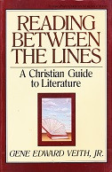 Reading Between the Lines: Christian Guide to Literature (SOLAR07866)