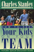 How to Keep Your Kids on Your Team (SOLAR08578)