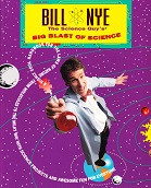 Bil Nye the Science Guy's Big Blast of Science