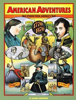 American Adventures I: 1770 to 1870