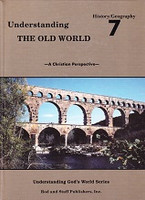 History & Geography 7: Understanding The Old World, Pupil