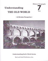 History & Geography 7: Understanding The Old World, tests