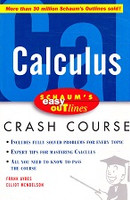 Calculus Crash Course