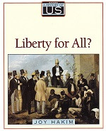 Liberty for All?, 1820-1860, Book 5, 1st edition