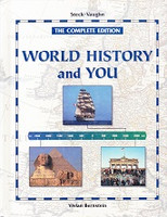 World History and You, the Complete Edition