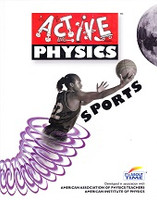 Active Physics: Sports, student text & Teacher Edition Set