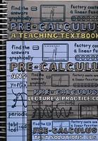 Teaching Textbooks Pre-Calculus, 1st ed., Complete Set