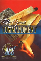 Great Commandment, The