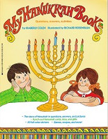 My Hanukkah Book, Questions, Answers, Activities