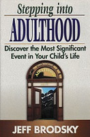 Stepping into Adulthood, Most Significant Event to Child