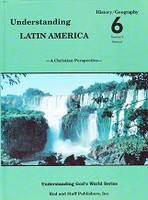 History & Geography 6: Understanding Latin America, Teacher