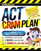 ACT Cram Plan