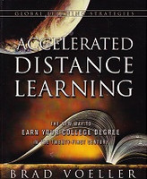 Accelerated Distance Learning: New Way, Earn College Degree