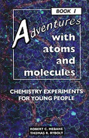 Adventures with atoms and molecules, Book I