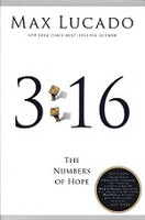 3:16, the Numbers of Hope CD & Book Set