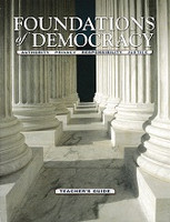 Foundations of Democracy, Middle School Teacher Guide