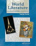 World Literature 10, Teacher Guide