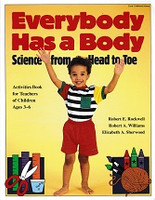 Everybody Has a Body, Science from Head to Toe