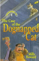 Case of the Dognapped Cat