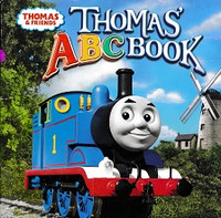 Thomas' ABC Book