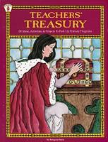 Teachers' Treasury of Ideas, Activities, Projects