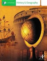 History & Geography 11, Lifepac Units 2-9 Set