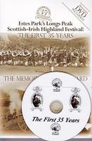 Estes Park's Longs Peak Scottish-Irish Highland Festival Set