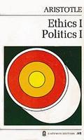Aristotle's Ethics I, Politics I