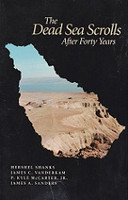 Dead Sea Scrolls After Forty Years