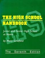 High School Handbook, Junior & Senior High School at Home