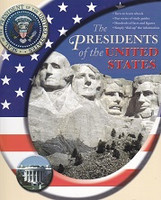Presidents of the United States Turn-to-Learn Wheel Book