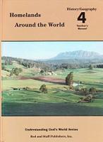 History & Geography 4: Homelands Around the World, Teacher's