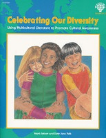 Celebrating Our Diversity, Multicultural Literature