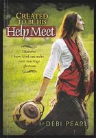 Created to Be His Help Meet & Help Meet's Journey Set