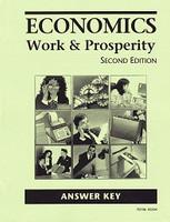 Economics 12: Work & Prosperity, Key