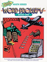 Word Problems, Book One