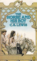 Horse and His Boy, The