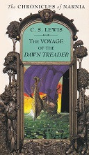 "Voyage of the ""Dawn Treader"""
