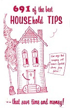 """""""Sure Shopper"""" Guide: 691 of the best HOUSEhold TIPS"""