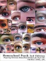Homeschool Psych: Preparing for Psych 101, 2d ed., Set